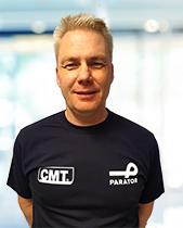 Patrik Skoglund Inköp. Parator
